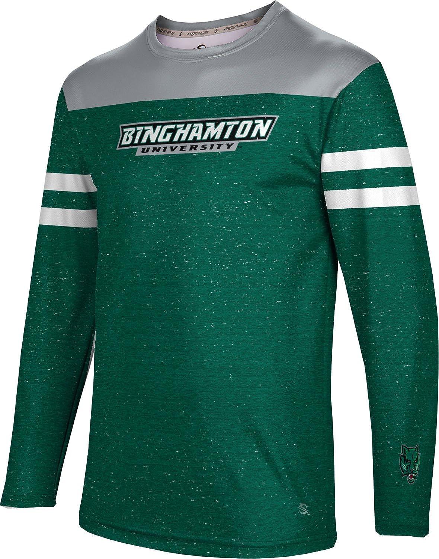 ProSphere Binghamton University Mens Long Sleeve Tee Game Time