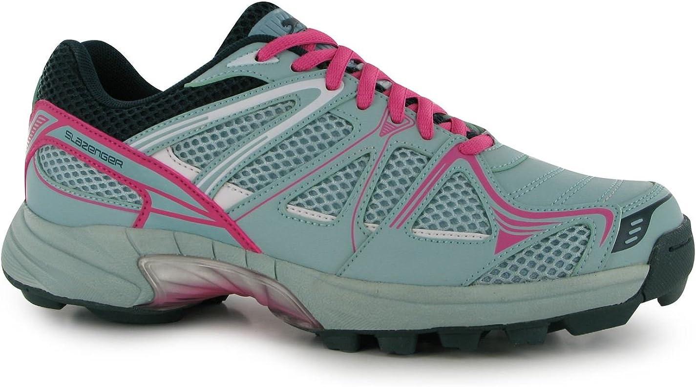 Slazenger Womens Premier Hockey Shoes