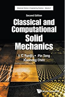 Amazon foundations of solid mechanics international series in classical and computational solid mechanics advanced series in engineering science fandeluxe Choice Image
