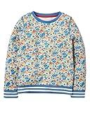 Amazon Price History for:Fiream Girls Cotton Crewneck Cute Embroidery Sweatshirts