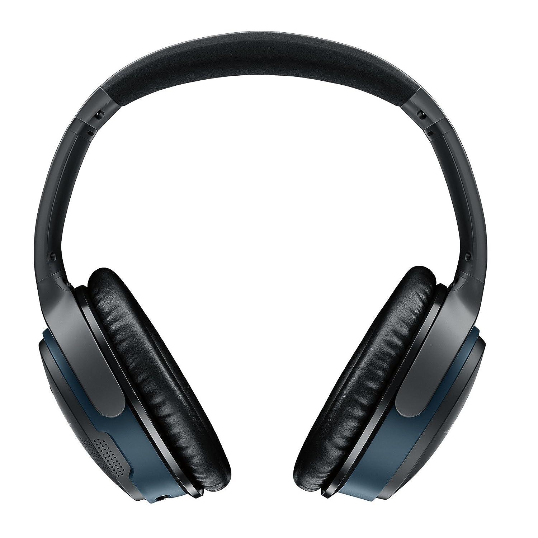 Портативная электроника Bose SoundLink around-ear wireless