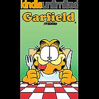 Garfield Vol. 8 book cover