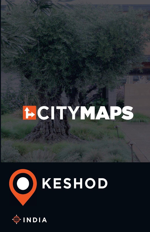 Download City Maps Keshod India pdf epub