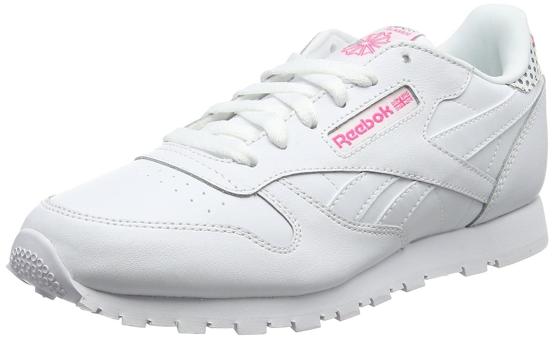 Reebok Cl Squad, Zapatillas de Running para Niñas CM9136