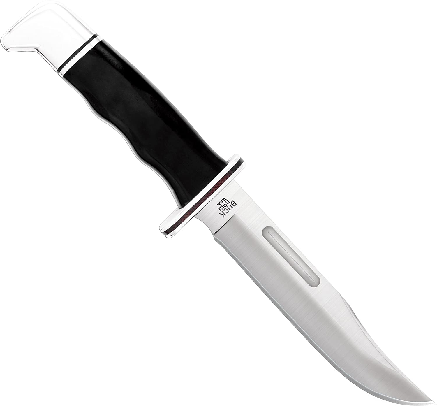 7. BUCK KNIVES 119 SPECIAL FIXED BLADE KNIFE