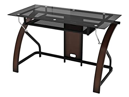 Amazon Com Z Line Claremont Desk Kitchen Dining