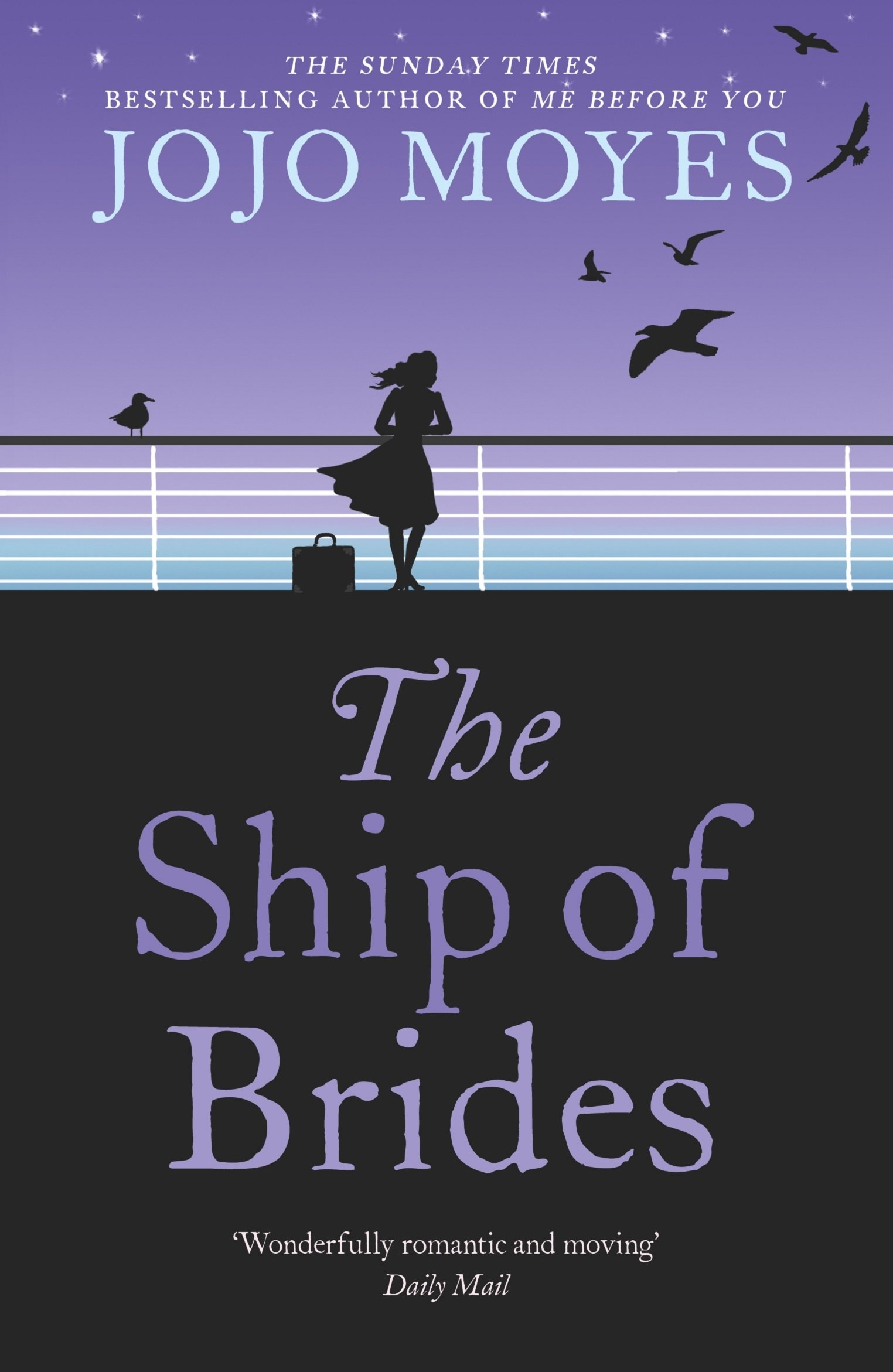 Ship of Brides