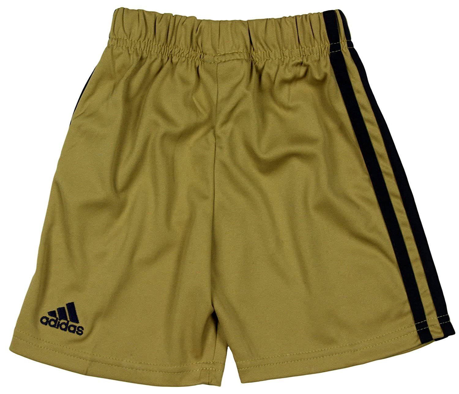 Outerstuff Philadephia Union MLS Boys Gold Home Replica Short