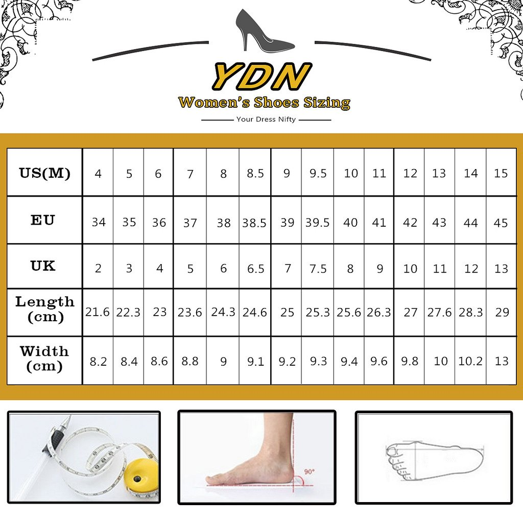 YDN Women Round Toe Low Heel Flats Slip on Bowknot Slippers Summer Slide Clog Shoes Blue 11 by YDN (Image #4)