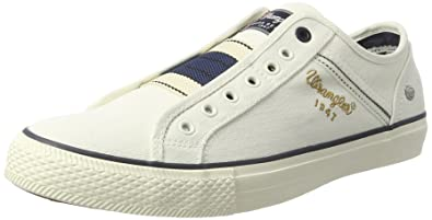 Wrangler Herren Starry Slip on Low Top