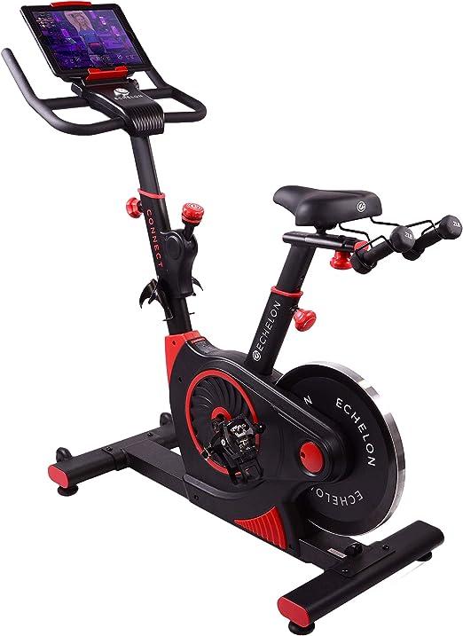 Echelon Connect - Bicicleta de fitness para interior: Amazon.es ...
