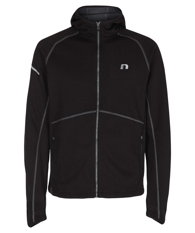 Noir (200) XL nouveauLine 'Base Warm Up Veste en Polaire pour