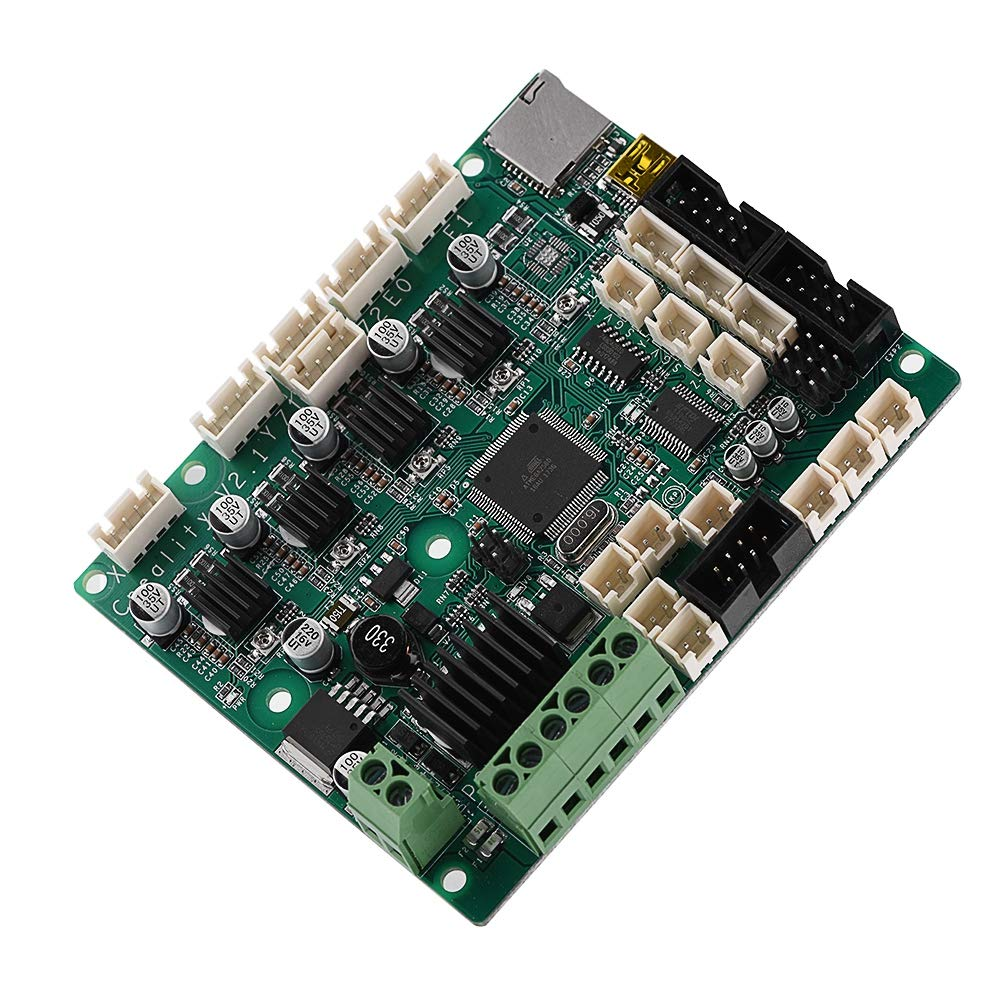 Vbestlife Replacement Motherboard Control Board Mainboard for Creality CR-10S 3D Printer