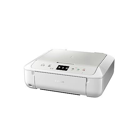Canon Pixma MG 6851 - Impresora Multifunción Color: Amazon ...