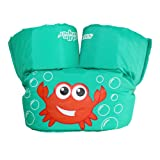 Amazon Price History for:Stearns Puddle Jumper Basic Life Jacket