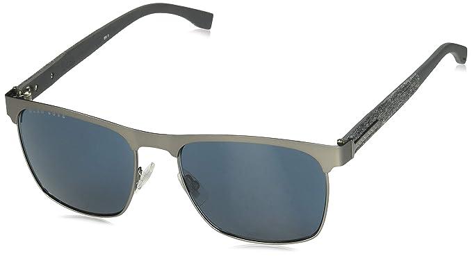Gafas de Sol Hugo Boss BOSS 0984/S RIW (KU): Amazon.es: Ropa ...