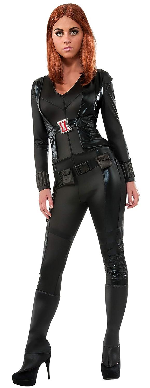Disfraz de Viuda Negra Capitán América: El Soldado de ...