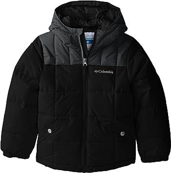 Columbia Gyroslope Jacket Blouson de ski Fille