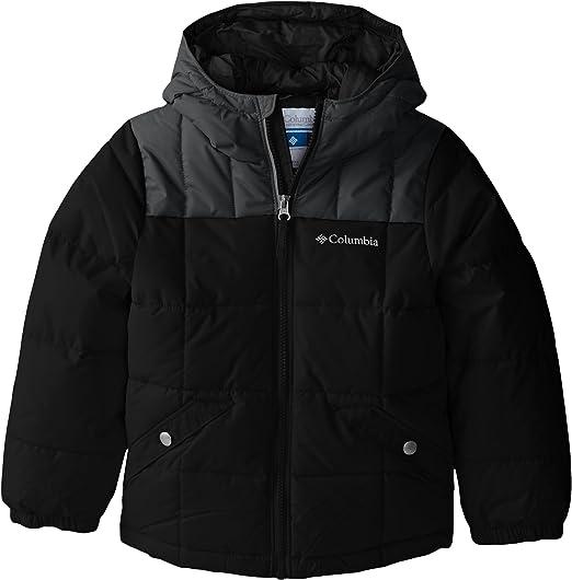 Columbia Gyroslope Boys Insulated Jacket