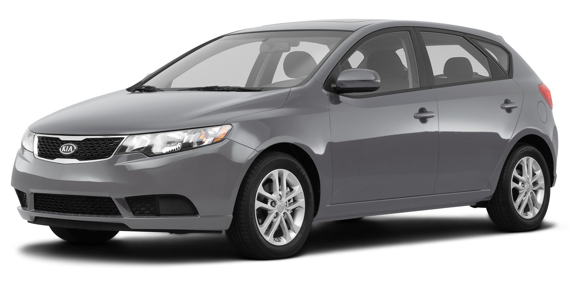 2011 Kia Forte Reviews Images And Specs Vehicles Wheels Ex 5 Door Hatchback Automatic Transmission