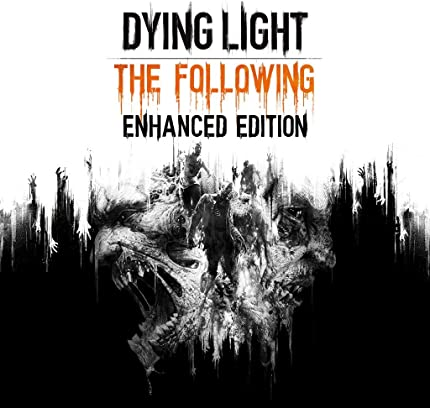 Amazon DYING LIGHT THE FOLLOWING ENHANCED EDITION PS4