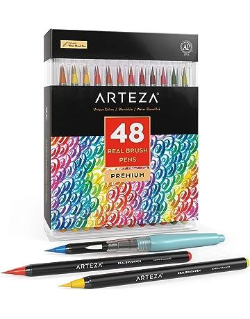 TM Tiza Pastel de 48 Colores para Arte Dibujo Scrapbooking Varios Colores, Juego de 48 niceEshop