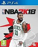 NBA 2K18 (couverture peut différer)