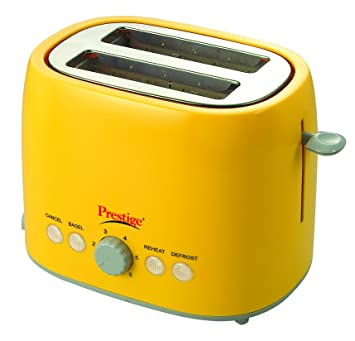 Buy Prestige PPTPKY 850 Watt Pop up Toaster line at Low Prices