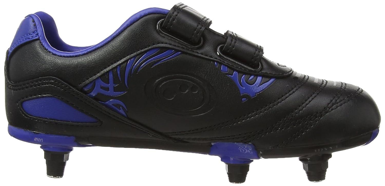 Chaussures de Football Gar/çon OPTIMUM Razor