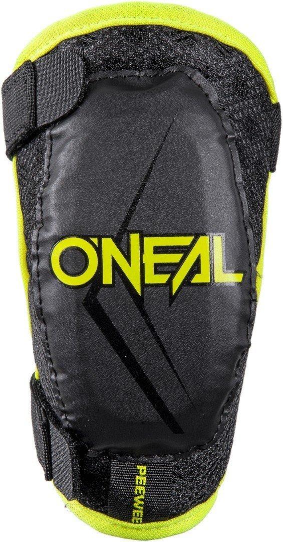 Oneal Peewee Elbow Guard Protecciones Bicicleta, Negro, XS: Amazon ...