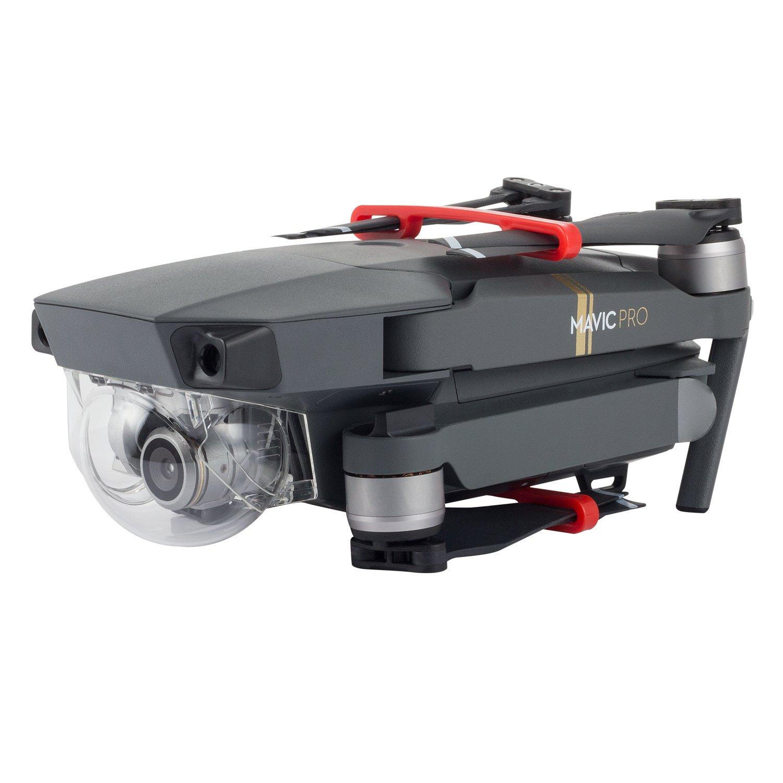 iTrunk Propeller Stabilizer Protection Guards Enfoldment Strap Compatible for DJI Mavic Pro