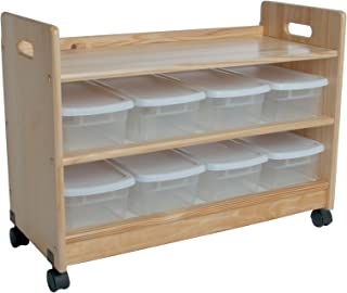product image for Little Colorado Toy Organizer