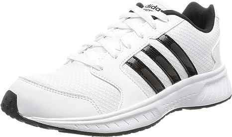 adidas VS Star - Zapatillas de Deporte para Hombre, Blanco - (FTWBLA/Negbas/Negbas) 46: Amazon.es: Deportes y aire libre