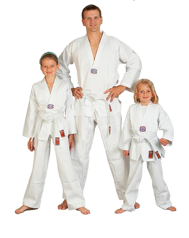 Ju-Sports Kinder Taekwondoanzug to Start Anzug