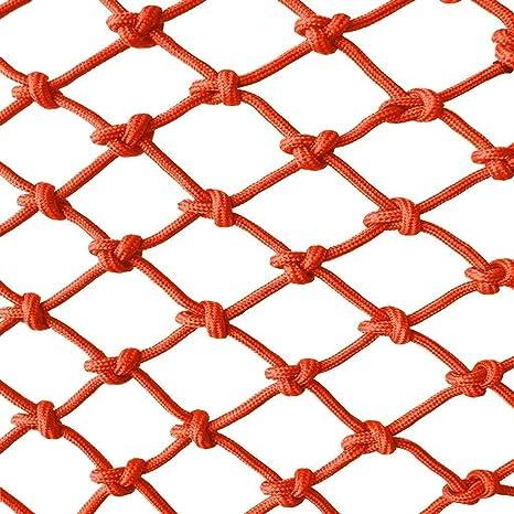 Malla de jardín YINUO Red De Cuerda De Jardín Red De Seguridad Red De Carga Red