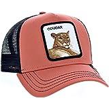 Gorra Goorin Bros Cougar Coral
