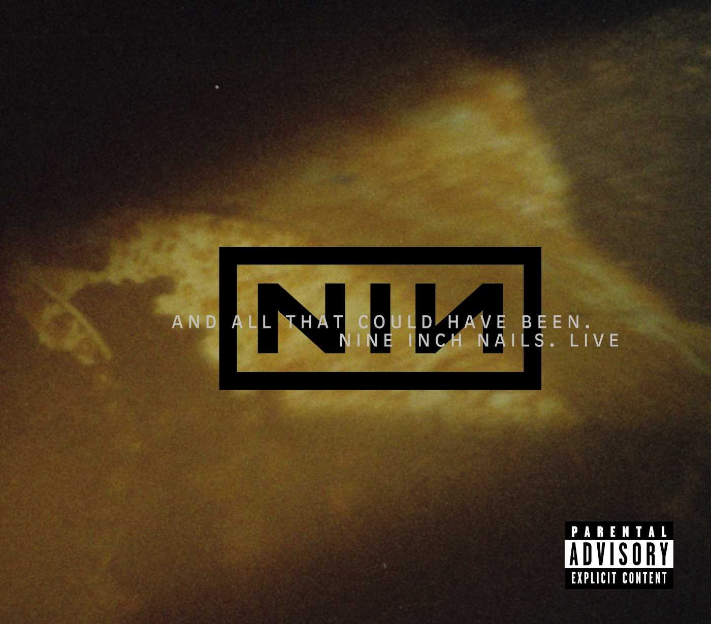 Nine Inch Nails - And All That Could Have Been - Amazon.com Music