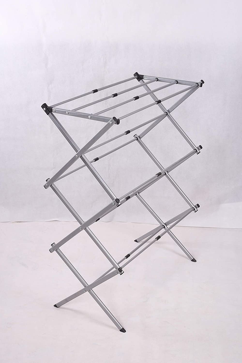 Grey OurHouse Clothes Airer 1 Size