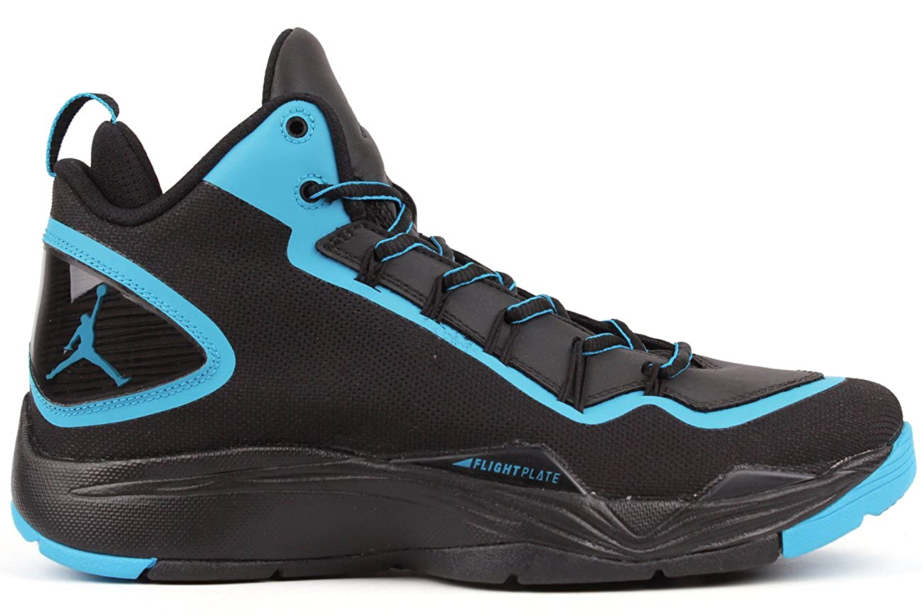 innovative design 7235f 1e169 Amazon.com   Nike Jordan Super Fly 2 Po Men s Shoes Size 11.5   Basketball