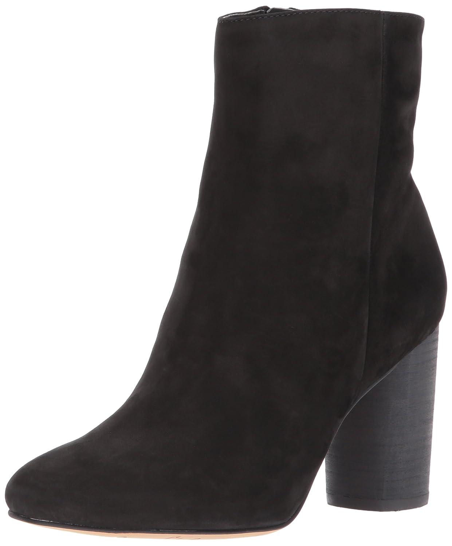 Sam Edelman Women's Corra Ankle Boot B06XFV7HFS 7.5 B(M) US|Black Nubuck