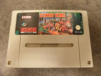 donkey kong country n64 rom