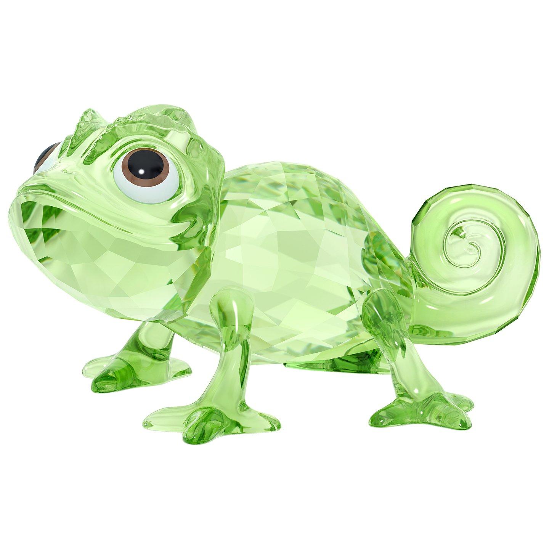 Swarovski Pascal, Kristall, grün, 4,1 x 7,4 x 5,1 cm