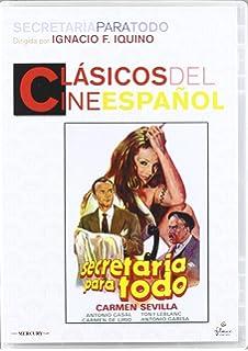 Secretaria para todo [DVD]