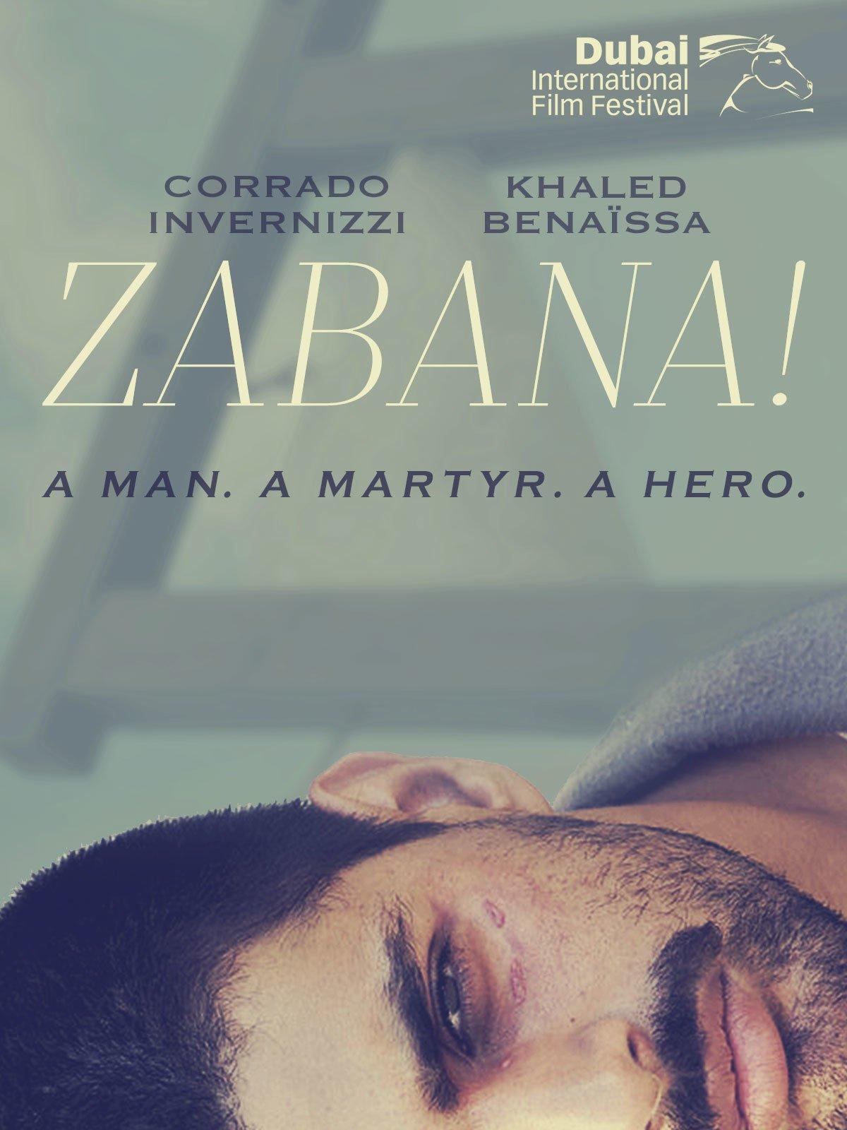 2012 ZABANA GRATUIT TÉLÉCHARGER AHMED FILM