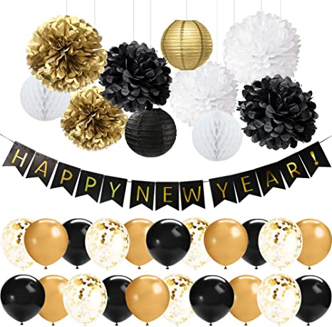 At The Movies Hollywood Party Decorations New Years Eve Table Decor Partyware