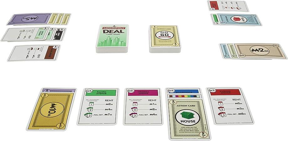Hasbro- Juguete, Color White, Multi-Colo (B0965): Amazon.es: Juguetes y juegos