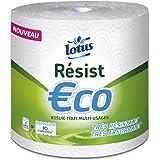 Lotus Resist Eco Essuie Tout Bobine Lot de 4