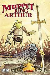 Muppet King Arthur (Muppet Graphic Novels)