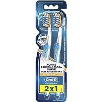 Oral-B Pro-Salud Pro-Flex Cepillos Dentales 2 Unidades