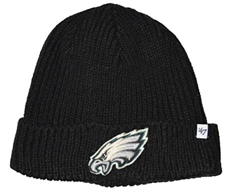 Image Unavailable. Image not available for. Color  NFL Philadelphia Eagles  Amesbury Cuff Beanie Knit ... 2b9553ce0